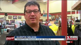 QC Supply Store in Elkhorn closing