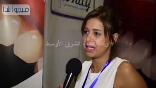 بالفيديو: لأول مرة في مصر مهرجان الصحة والجمال يضم شركات من جنسيات مختلفة