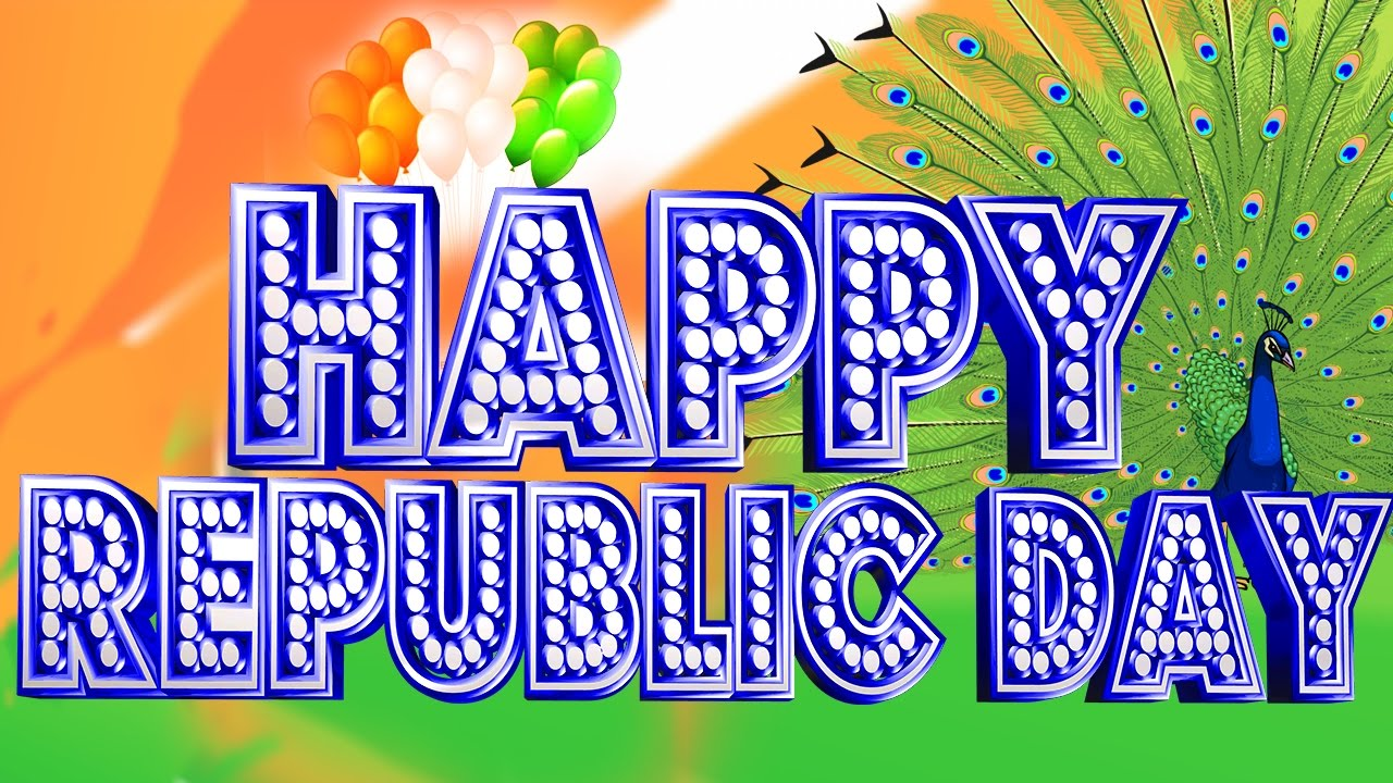 Happy republic day 2018 wisheswhatsapp videogreetings3d animation happy republic day 2018 wisheswhatsapp videogreetings3d animation 26 januaryhyder ali youtube m4hsunfo