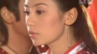 Heavenly Sword & Dragon Saber 2003   Ep 35_2