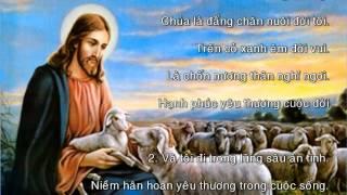 Hoan Ca Đời Tri Ân (Lm Văn Chi) - Ca Đoàn Ngôi Ba
