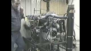 3 8 Jag Engine R8221 9 Dyno
