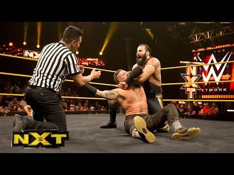 Enzo Amore & Colin Cassady vs. Jason Jordan & Sylvester Lefort: WWE NXT, June 24, 2015