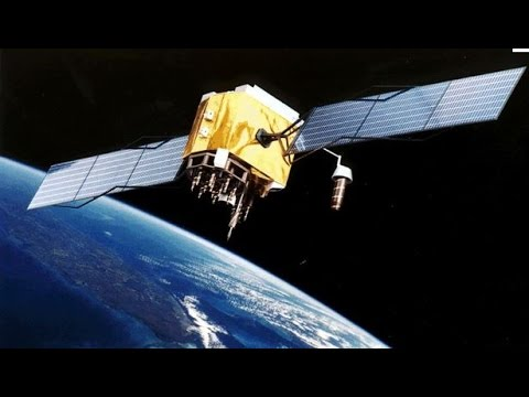 Les Satellites - documentaire francais, images d'archive