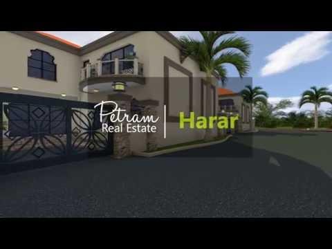 Petram realestate - Harar , Ethiopia