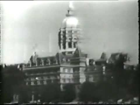 WTIC signon 1957