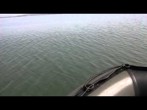 Лодка MERCURY 340 + мотор Marlin 9.8 (часть 3)