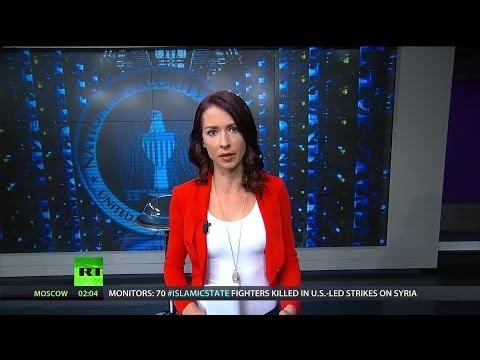 [458] New Illegal War Begins, Surveillance Overhaul & Chris Hedges Breaks the Set