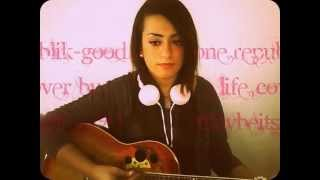 One Republik-Good Life Cover by maybeitsme390