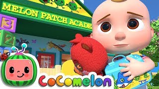 First Day of School | CoCoMelon Nursery Rhymes & Kids Songs thumbnail