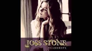 Joss Stone - Teardrops