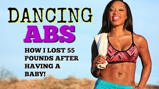 Video Keaira LaShae- Dancing ABS WORKOUT (How To LOSE BELLY FAT) download MP3, 3GP, MP4, WEBM, AVI, FLV November 2017