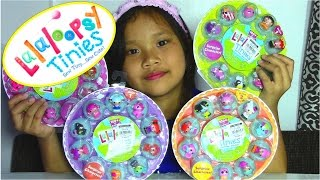40 Lalaloopsy Tinies with Surprise Characters - Kids' Toys