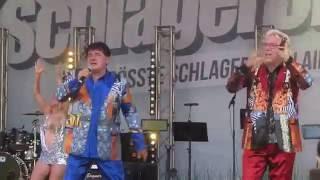 Olaf und Hans - Kreuzberger Nächte.SchlagerOlymp 2016