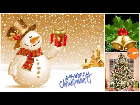 Merry Christmas Clipart - Pictures Of Christmas