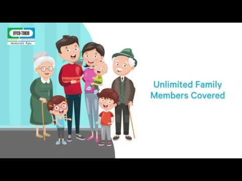 Benefits Of IFFCO-Tokio Health Insurance