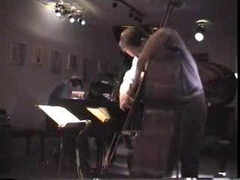 Karayorgis/McBride Duo