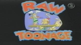 Raw Tonnage Intro/Opening  Danish