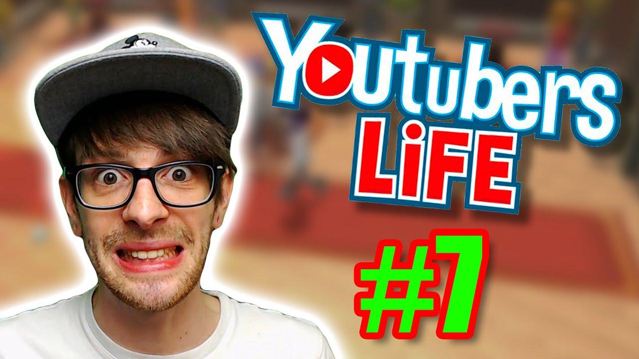 Youtuber Mit K