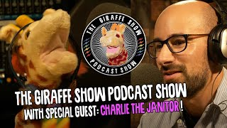 Giraffe Show Podcast Show from Advanced Education for Average Adults Episode 3