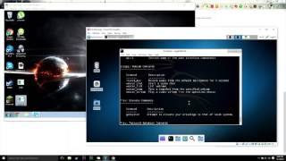 [Practical Hacking] Post-Exploitation: Netcat, MSF, & Armitage