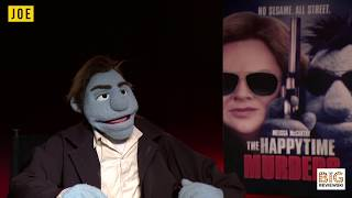The Happytime Murders star Det. Phil Phillips on the best way to clean up a VERY DIRTY crime scene