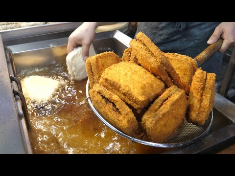 [Monthly Delight] TOP5 November 2020 Delight's Korean Street Food