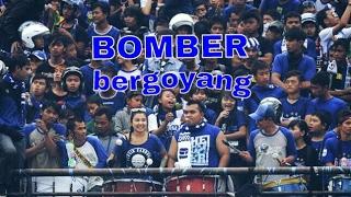 vuclip Asixx..Bomber Persib Nyanyi Dangdutan di SJH