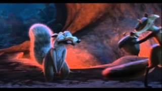 Танец в мультфильме. Ледниковый период-3.avi