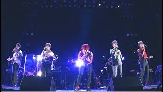 "UNIONE(ユニオネ) 『リバイブ』Live At THE UNITED TOUR 2019 ""REVIVAL"""
