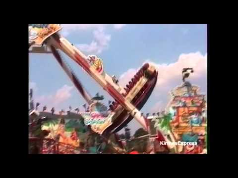 Crazy Beach Party (Bruch) - Kirmes Herne Crange 1997 (Ofride)