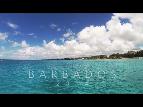 Seven Days In Barbados