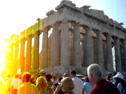 Athens Acropolis.AVI
