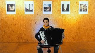 E. Rautavaara: Fiddlers (Movements I, II, V and VI)