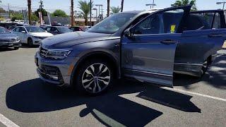 2018 Volkswagen Tiguan Palm Springs, Palm Desert, Cathedral City, Coachella Valley, Indio, CA 203434