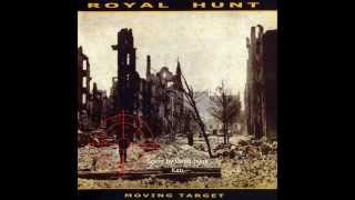 Royal Hunt Last Goodbye All Instrumental Cover