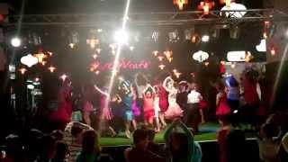 Emotii in ritm de dans 6 - Braila Mall (Style Dance Braila)