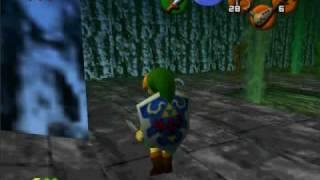 The Legend of Zelda: Ocarina of Time - Sun