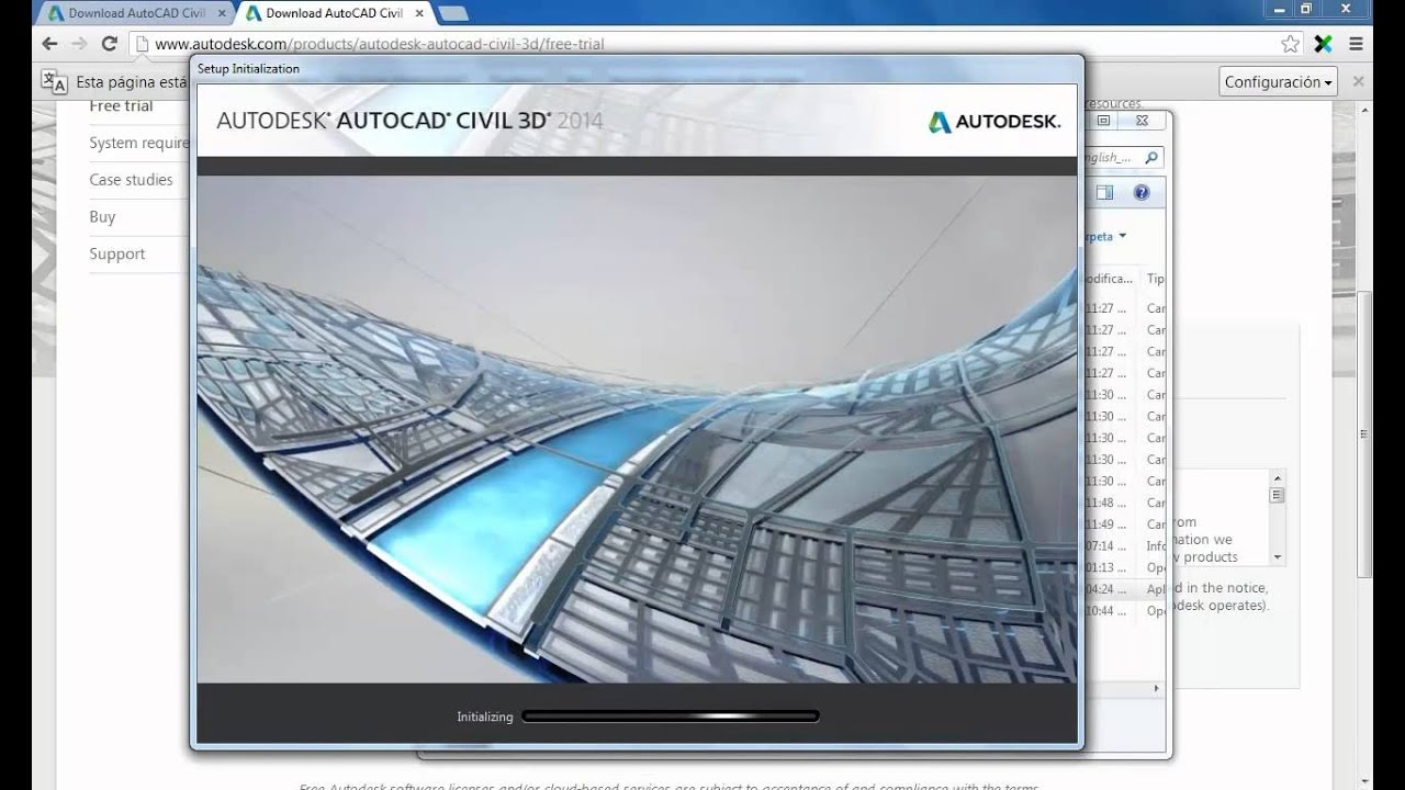 Descargar AutoCAD Civil 3D 2018   2017   2016   2015   2014   2013     Descargar AutoCAD Civil 3D 2018   2017   2016   2015   2014   2013   2012    Espa    ol   ingles   YouTube