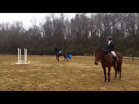 Team Flint Ridge Jim Graham Clinic part 6