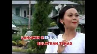TENUN SIAK - Lina Burhan