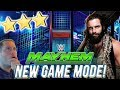 NEW ELIMINATION CHAMBER MODE & GAMEPLAY! 3 STAR REWARDS! | WWE MAYHEM