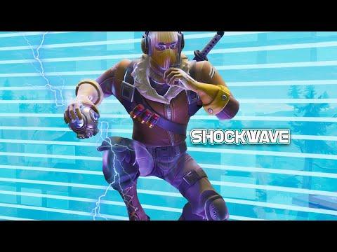 IMPULSE ON CRACK (shockwave)