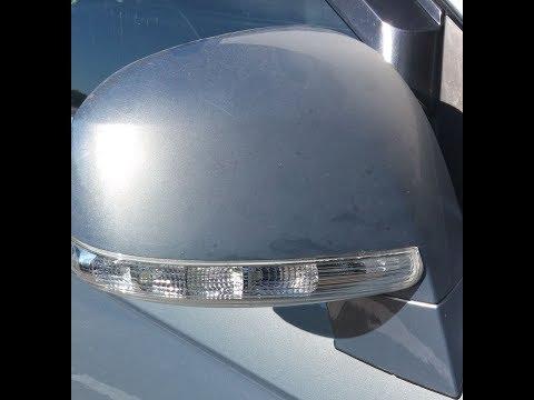 Боковой указатель Поворота Светодиодная для Chevrolet Captiva. AliExpress