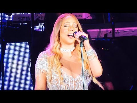 Mariah Carey - 2017 Upper Belts 'High Notes' Collection! (D5-F5)
