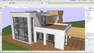 Сохранение 3D-моделей в Формате SketchUp