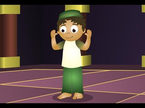 Salah Learn How To Pray Namaz