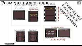 видео Физические основы муара