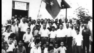 Kıbrıs Türk Toplumu önderi Dr. Fazıl Küçük Belgeseli Alihan Pehlivan