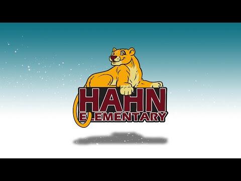Welcome to Marguerite Hahn Elementary School
